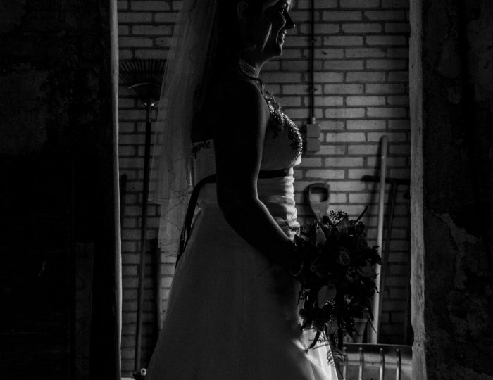 Bruid 1