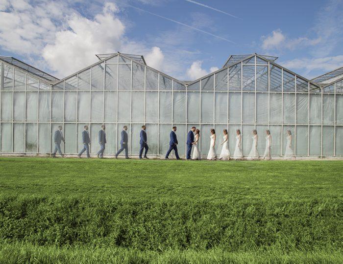 Huwelijksreportage Nijmegen